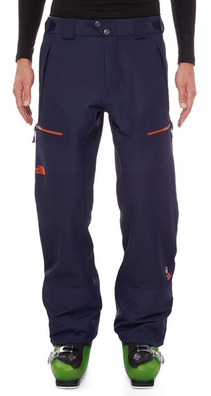 The North Face M's Fuse Form Brigandine Pant Cosmic Blue